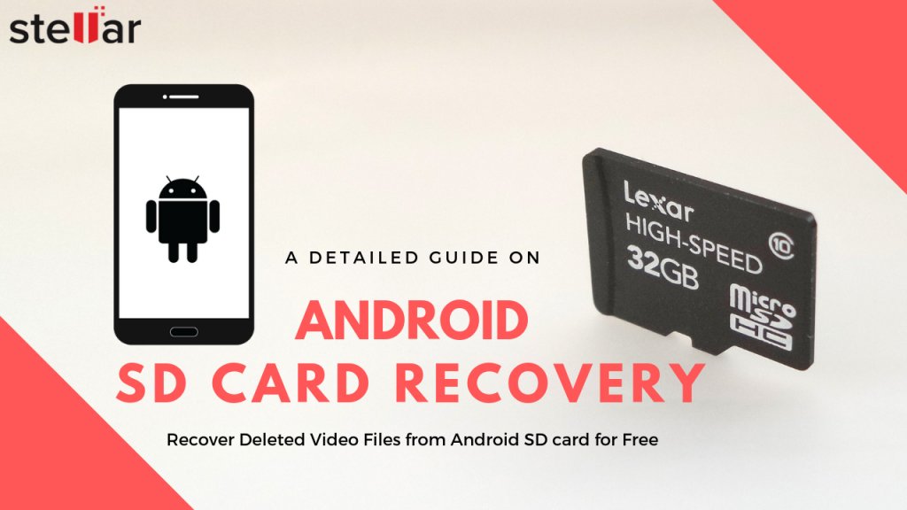 How to Recover Deleted Videos from Android SD Card for Free