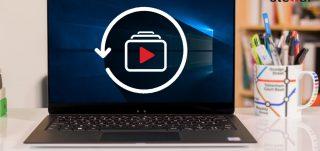 Recover Corrupt Video Files in Windows