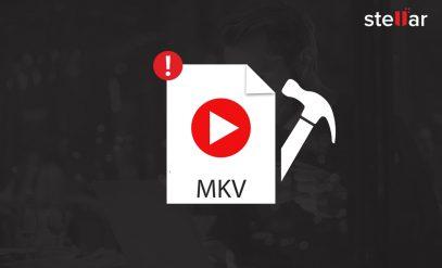 Repair-Corrupt-MKV-Files
