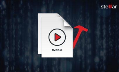 WEBM-Files