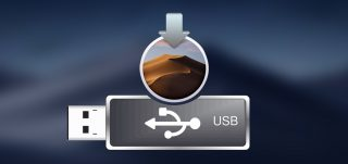 Create Bootable USB Mojave