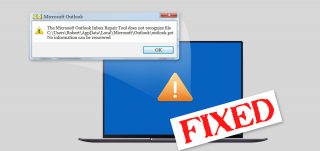 Microsoft-Outlook-Inbox-Repair-Tool-does-not-recognize-the-file