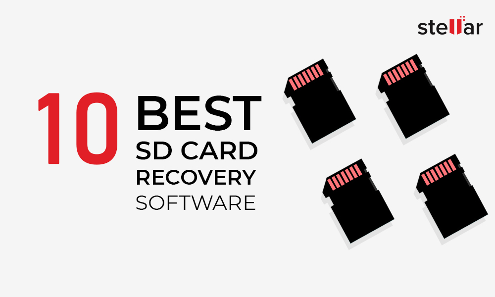 Datenwiederherstellung Sd Karte.10 Best Sd Card Recovery Software For Windows Mac 2019