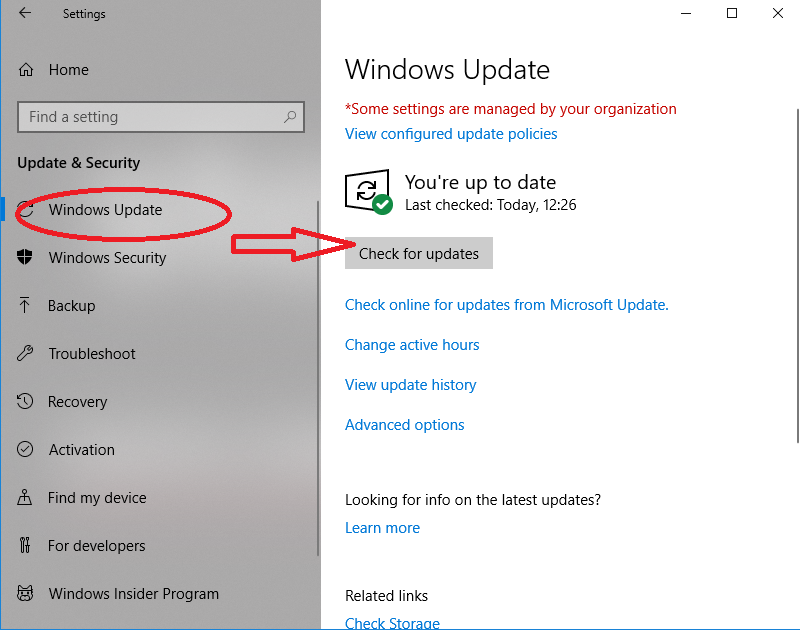 How to fix 'Windows Photo Viewer can't open this picture' problem