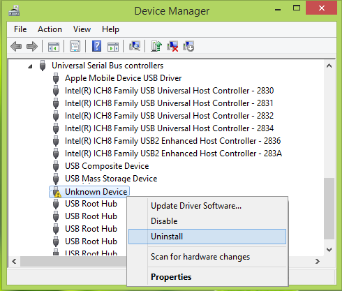 Fix Error Code 43 For Usb Devices In Windows 10 Easily