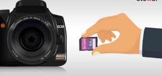recover photos from formatted SD card