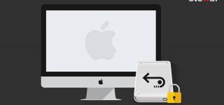 récupération de disque dur crypté mac