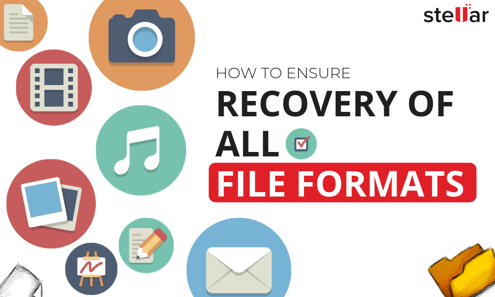 Recovery of All Files