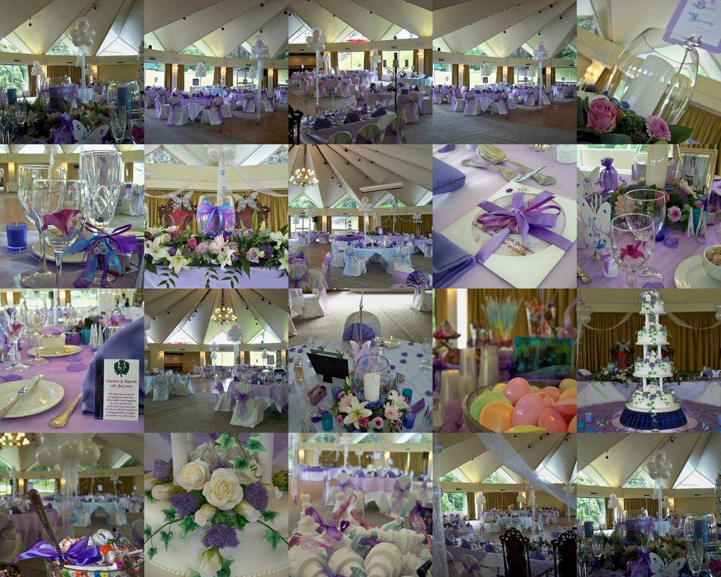 Wedding Pics Collage