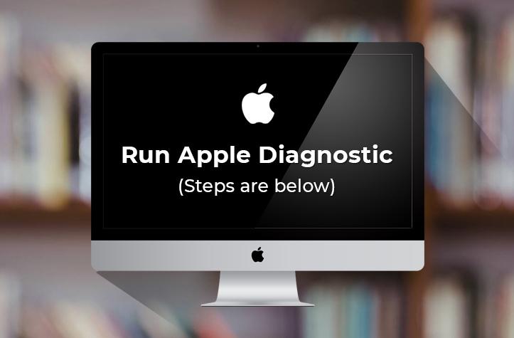 Run Apple Diagnostic