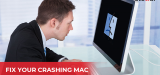 Recover Files from Crashed Mac