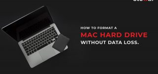 Format Mac hard drive without data loss