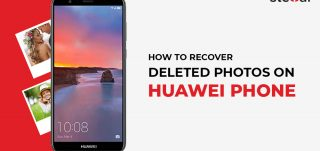 recover deleted photos from huawei phone
