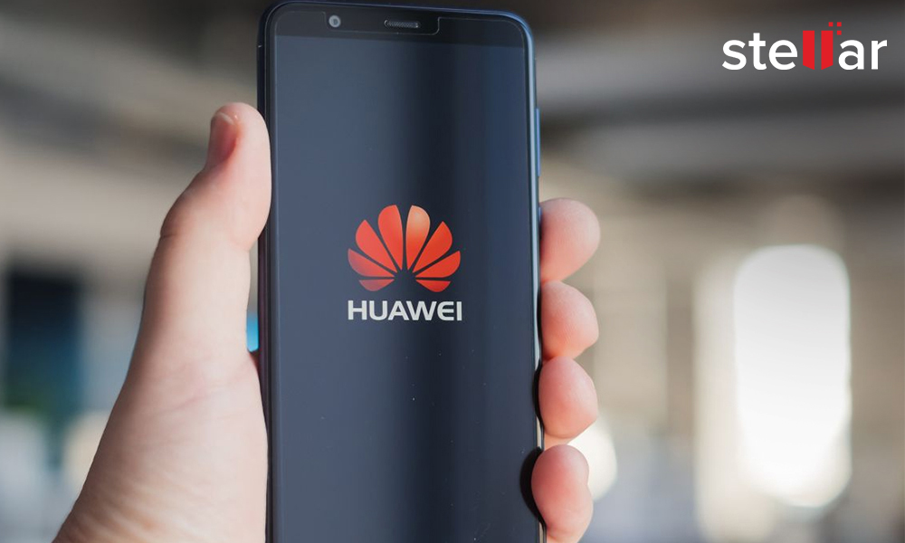 recover photos from huawei smartphones