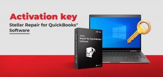 activation Key of QuickBooks Repair Software