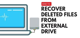 Recover Deleted Files for Free