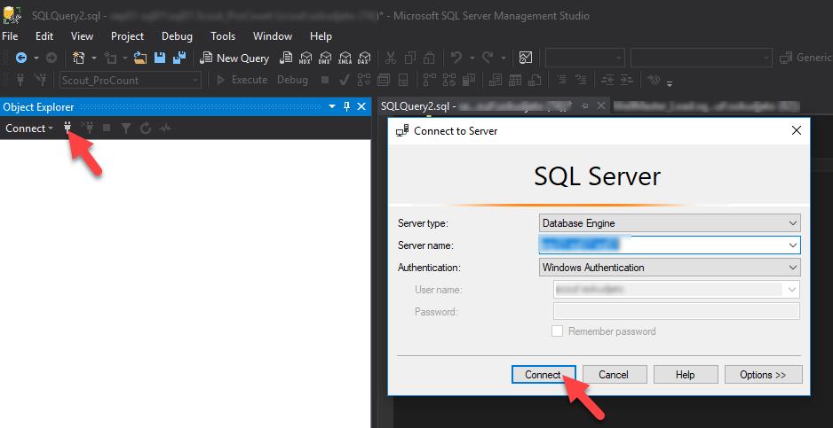 How to restore database backup in SQL Server 2012