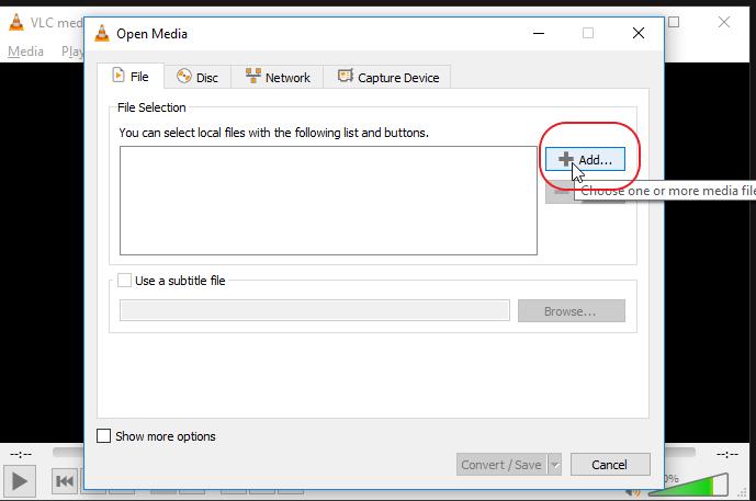 How to repair H 264 MOV files
