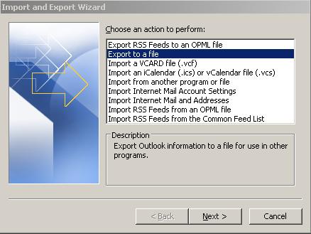 PowerShell-Befehl: So exportieren Sie den öffentlichen Ordner von Exchange 2010 nach PST