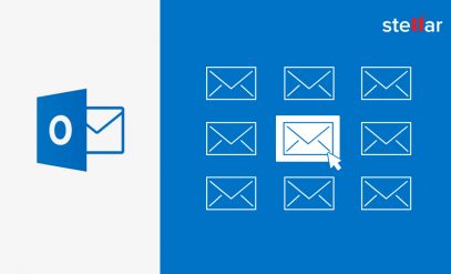 Entfernen doppelter E-Mail-Nachrichten in Outlook 2016