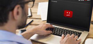 wie man gelöschte YouTube-Videos wiederherstellt