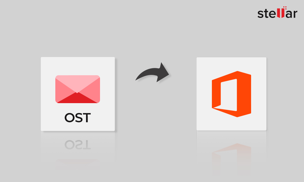 how to import ost file to office 365