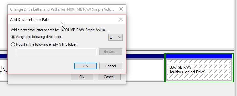 Inspect-USB-storage