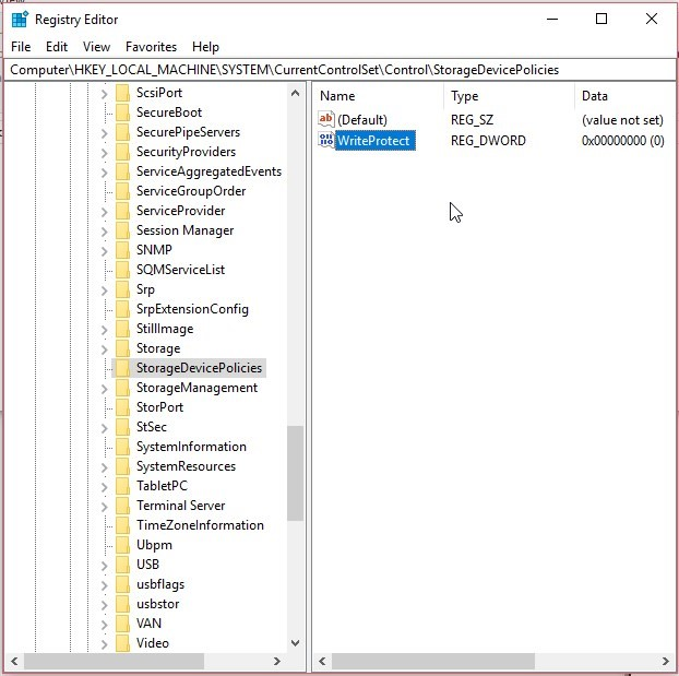 Registry-Key