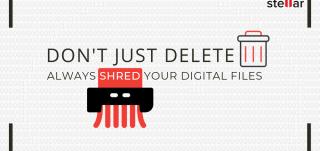 File Eraser Archives - Stellar Data Recovery Blog