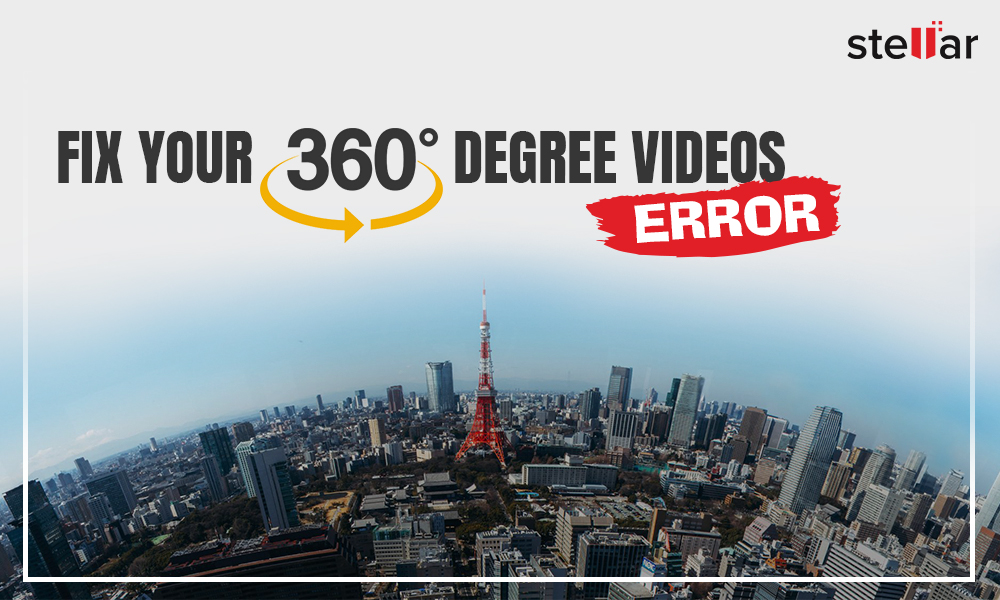 360 video not working