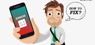 Best 8 Ways to Fix iTunes Error 53