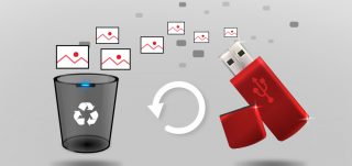 Recover Deleted Photos from Corrupt Flash Drive