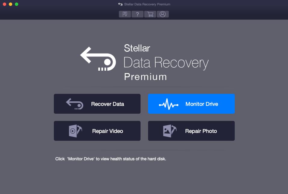 Stellar-Drive-Monitor
