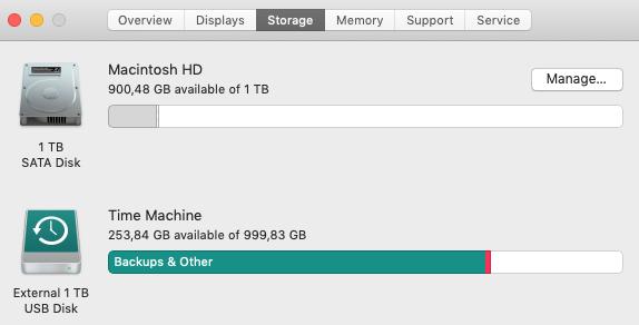 Check-Storage-Device