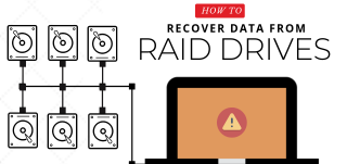 Steps Effortless Data Recovery from RAID