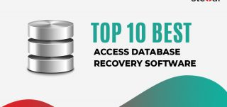 Top 10 Best Access Repair Software