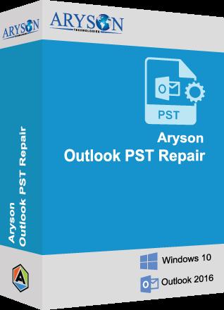 Top 5 Best Outlook PST Repair Tools