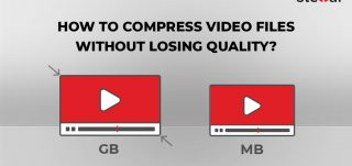 Compress Video Files Without Losing Quality