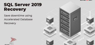Reduce Downtime Using Accelerated Database Recovery in SQL Server 2019
