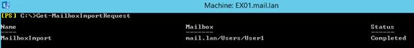 mailboximportrequest