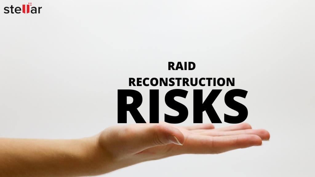 RAID Risks