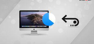 Gelöschte Partition auf Mac wiederherstellen