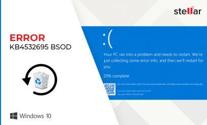 KB4532695-BSOD-Error