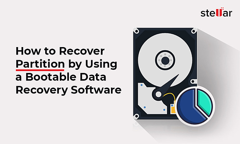 Cách khôi phục phân vùng bị mất bằng phần mềm khôi phục khả năng khởi động 2