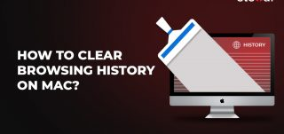 How to clear browsing history on Mac feature