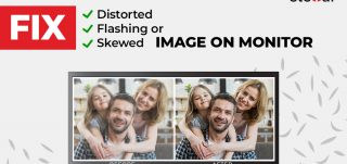 Fix-distorted-flashing-or-skewed-image-on-monitor