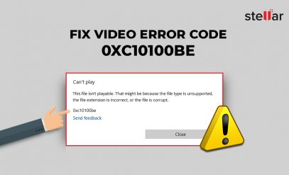 Fix-Video-Error-Code-0xc10100be