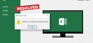 Excel 2016 Won't Open XLS Files