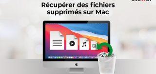 Mac file Recovery
