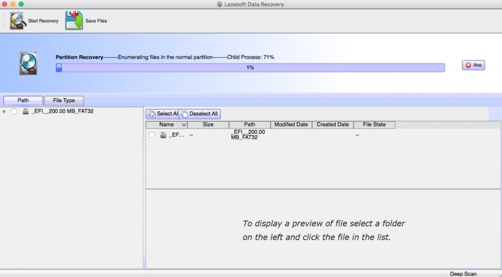 Lazesoft data recovery